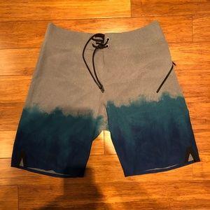 Lululemon Current State swim trunks